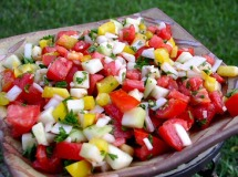 tom-salad