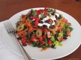 kale salad for blog