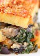 quick microwave polenta