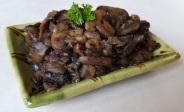 Chef AJ's mushrooms