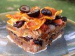 enchilada-casserole