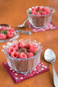 Chocolate Pudding-2