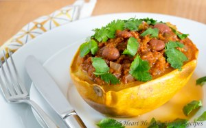 chili-stuffed-spaghetti-squash