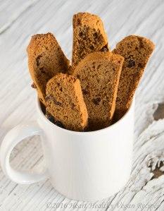 ginger-biscotti